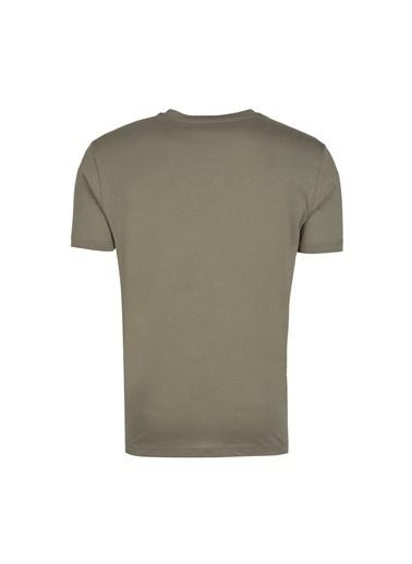 Balmain Tişört Haki
